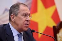 BAŞKENT - Lavrov Açıklaması 'Trump'ın ABD-Rusya İlişkilerini Normale Döndüreceğine İnanıyorum'