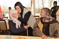 PSİKOLOJİK DESTEK - Lütfiye Atilla Yaşlılar Haftası Etkinliğine Katıldı