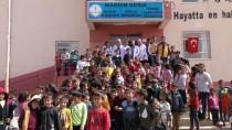 SAĞLIK TARAMASI - Mardin'de Belediyeden Öğrencilere Sağlık Taraması