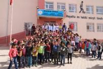 Mardin'de Öğrenciler İçin Sağlık Taraması