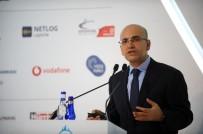 SERMAYE PIYASASı KURULU - Mehmet Şimşek'ten Döviz Açıklaması