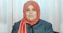 TEMİZLİK GÖREVLİSİ - Memur-Sen Kadınlar Komisyonu'ndan  Metroda Saldırıya Uğrayan Kerime P.'Ye Destek