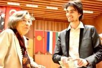 NEVIT KODALLı - 'Mersin Uluslararası Müzik Festivali' Ödülleri Açıklandı