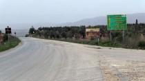 Meydanki Barajı Azez'e 'Hayat' Verecek