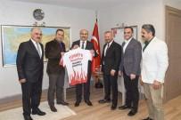 TÜRKIYE SPOR YAZARLARı DERNEĞI - Muay Thai Milli Takım Seçmeleri 24-25 Mart'ta Adana'da