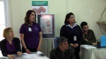 UYKU DÜZENİ - Muğla'da 'Yenidoğan Evde Sağlık Hizmeti' Projesi