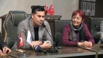 ŞEHİR TİYATROSU - Muğla'ya 'Şehir Tiyatrosu'