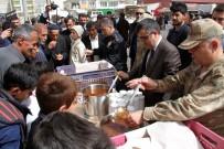 HARUN YÜCEL - Muradiye'de 'Çanakkale Şehitleri' Anıldı
