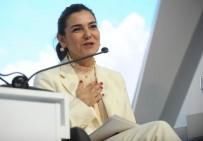 DÜNYA EKONOMİSİ - Nihat Özdemir Açıklaması '3. Havalimanı Projesinde Alt Yapıda Başarmak Önemliydi'