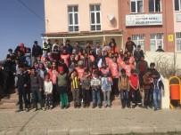 EROZYON - Öğrenciler Fidan Dikti