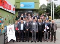 İMAM HATİP LİSESİ - Öğretmenler Mehmetçik İçin Nöbette