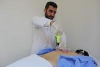 MUSTAFA ÇIFTÇI - (Özel) Geleneksel Ve Tamamlayıcı Tıp SGK Kapsamına Girmesi Planlanan Vatandaş Soluğu Hastanelerde Aldı