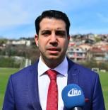 SARIYER BELEDİYESİ - Ali Büyükasar Açıklaması 'Sarıyer Belediyesi Ve Devletimizden Sarıyespor'a Destek Bekliyoruz'