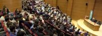 İLAHİYAT FAKÜLTESİ - Prof. Dr. Uludağ'dan İslam'da Birlik Ve Cemaatler Konferansı