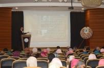 DİN KÜLTÜRÜ VE AHLAK BİLGİSİ - Pursaklar'da 28 Şubat Konulu Program Düzenlendi