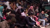 REFAH SINIR KAPISI - Refah Sınır Kapısı 'Geçici' Olarak Açıldı