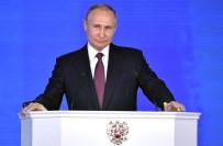 PAVEL - Rusya'da Başkanlık Seçimlerinin Resmi Sonuçları Açıklandı