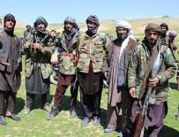 SOVYETLER BIRLIĞI - 'Rusya, Taliban'ı silahlandırıyor'