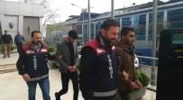 SAHTE POLİS - Sahte Polisler 200 Bin Lira Dolandırdı