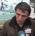 ŞEHİT ÜSTEĞMEN - Samsunlu Şehit Pilotun Kardeşi Konuştu Açıklaması 'Köylüleri Kurtarmak İçin Kendini Feda Etti'