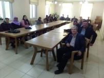 SÜRÜ YÖNETİMİ - Şaphane'de 'Sürü Yönetimi' Kursu Açıldı
