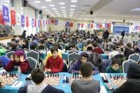 SATRANÇ FEDERASYONU - Satranç Ligi'nde Heyecan Devam Ediyor