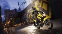 YAKIT DEPOSU - Şehirli Motosiklet Yeni CB125F Yollarla Buluşuyor