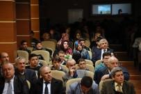 BIRLEŞMIŞ MILLETLER - Seyit Sakallıoğlu Açıklaması '1 Milyar İnsan Temiz Sudan Mahrum'