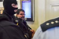 BAŞKENT - Teröristbaşı Müslim'den Skandal Açıklamalar