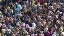 TERÖRLE MÜCADELE - 'Teröristlerin Kabusu' Uzman Erbaşlar Yemin Etti