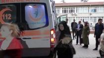 Tokat'ta Gıda Zehirlenmesi Şüphesi