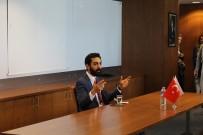 Türk Stratejist Cem Bağcı  Açıklaması 'Facebook Duygularımızın Yönetilmesine İzin Veriyor'