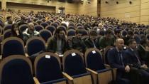 SEZAI KARAKOÇ - 'Türkiye Enerji Merkezi Olabilir Mi?' Konferansı