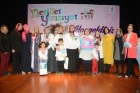 TUZLA BELEDİYESİ - Tuzla Belediyesi Anne Çocuk Eğitim Merkezi'nin Etkinliğinde Nesiller Yarıştı