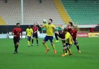 ZEKI ÇELIK - U21 Avrupa Şampiyonası Grup Eleme Açıklaması Türkiye Açıklaması 0 - İsveç Açıklaması 3