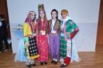 TÜRK MUSIKISI - Ulusal Halk Oyunları Çalıştayı Balıkesir'de Başladı