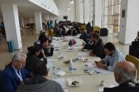 TÜRKİYE KÖMÜR İŞLETMELERİ - 'Uluslararası Şırnak Enerji Ve Maden Çalıştayı'Nın Sonuç Bildirgesi Açıklandı