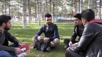 LABORATUVAR - Üniversite Hayalleri Türkiye'de Gerçekleşti