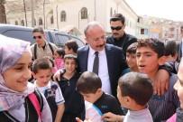 DİN KÜLTÜRÜ VE AHLAK BİLGİSİ - Vali Atik Okulları Ziyaret Etti