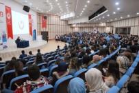 Vali Günaydın 'Kariyer Zirvesi'ne  Katıldı