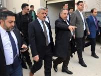 KAZIM KARABEKİR - Van Büyükşehir İle İpekyolu Belediyelerinden Ortak Denetim