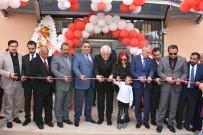 SPOR MERKEZİ - Veyis Kemal Erdem Yaşam Boyu Spor Merkezi Açıldı