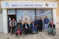 YÜZ TANIMA - Yaşlı Ve Engellilere Video Konferanslı Hizmet