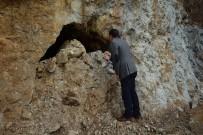 MADEN OCAĞI - Yol Çalışmalarında Mağara Bulundu