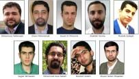 ÇALIŞMA BAKANLIĞI - ABD, Siber Saldırı Hazırlığında Olan 9 İranlı'yı Arıyor