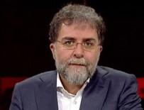 DOĞAN HOLDING - Ahmet Hakan sessizliğini bozdu