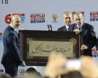 KARAOĞLAN - AK Parti Samsun 6. Olağan Kongresi