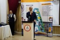 MEHMET OKUR - AREV Okulları Beylikdüzü Kampüsü'nün Tanıtımı Gerçekleşti
