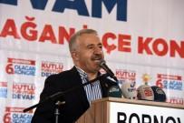 AYDIN ŞENGÜL - Bakan Arslan Açıklaması 'Dünya Zeytin Dalı Harekatı'nı Kıskanıyor'