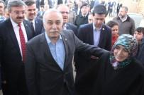 KADIN GİRİŞİMCİ - Bakan Fabıbaba Açıklaması 'Kadın Girişimcilere Desteğimiz Hızla Büyüyor'